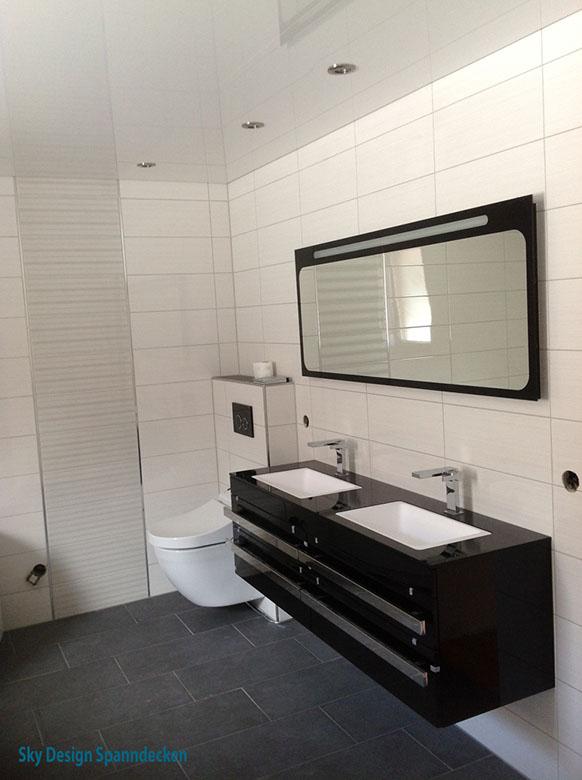Skydesign Badezimmer