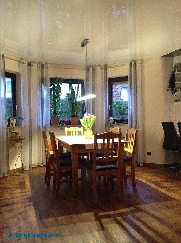 Skydesign Spanndecken Küche Und Esszimmer · Skydesign Spanndecken Küche Und  Esszimmer ...